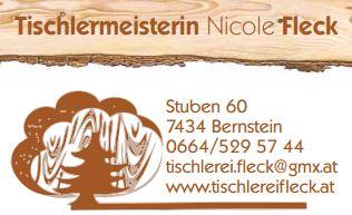 Bau- und Möbeltischlerei  Nicole Fleck