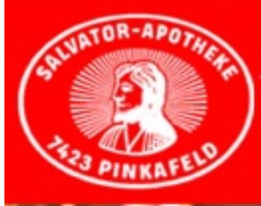 "Apotheke ""Zum Salvator"""