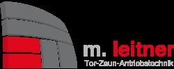 Leitner Markus Tor-Zaun-Antriebstechnik