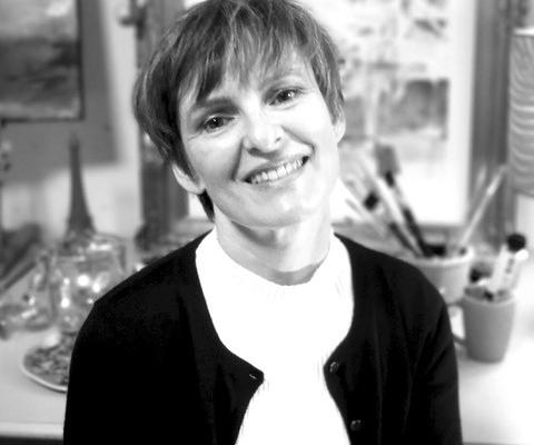 Christin Breuil Pala